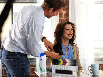 Sponsored Post: Head & Shoulders' Good Girlfriend Guide Campaign