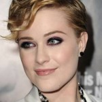 "Get The Look: Evan Rachel Wood At The Premiere of ""Ides Of March"""