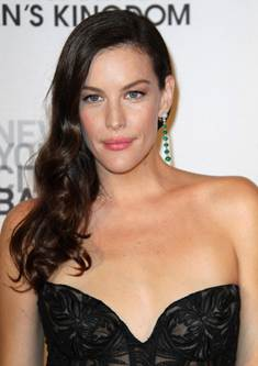Get The Look: Liv Tyler's Makeup At The 2011 NYC Ballet Fall Gala