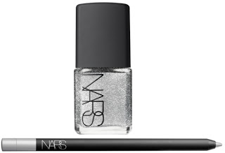 Nars Fashion's Night Out Exclusive: Silver Odyssey
