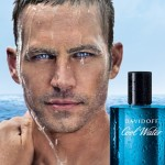 Eau de HOTNESS: Paul Walker For Davidoff Cool Water Interview
