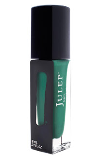 On My Nails: Julep Nail Color In Emilie