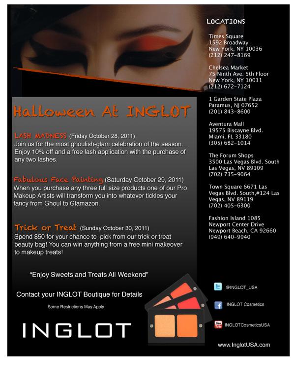 Inglot Makeup Rouge 18