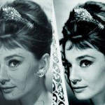 Audrey Hepburn Photoshopped? Destination: Procrastination