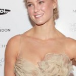 Get The Look: Bar Refaeli At The Whitney Museum Of American Art Gala