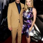 """Get The Look: Amanda Seyfried's Hairstyle At The """"In Time"""" Premiere"""