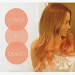 Lauren Conrad's Peach Hair, The $2 Liner You'll Want In Your Arsenal And More