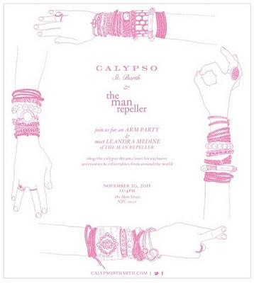 NEW: Calypso St. Barth Accessories Boutique