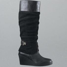Before Your Boniva Break, Buy Cougar Mirage Boots