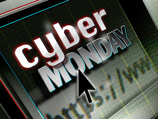More Cyber Monday Coupons