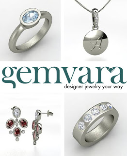 Giveaway: $200 Gift Card For Gemvara.com