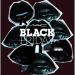 MAC Cosmetics Black Friday 2011