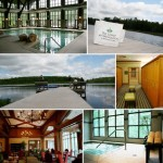 Travel Blogging Junkie: The Lodge At Woodloch