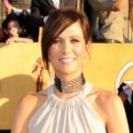 SAG Awards 2012 Hairstyle: Kristen Wiig