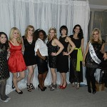 Wen In Vegas: The Miss America Pageant! (+ A Room Tour At The Cosmopolitan)