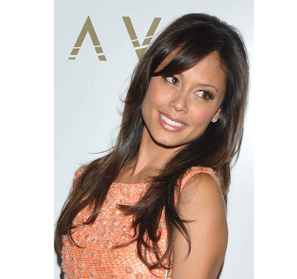What's On Vanessa Minnillo's Vanity?