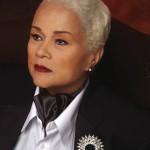 Singer Etta James Dies At 73