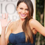 Golden Globes 2012 Get The Look: Sofia Vergara's Makeup