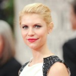 Golden Globes 2012 Get The Look: Claire Danes' Makeup