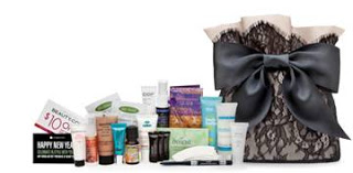 Beauty.com + Marchesa Gift With Purchase