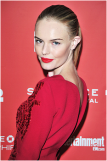 Get The Look: Kate Bosworth At The 2012 Sundance Film Festival