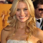 SAG Awards 2012 Makeup: Katrina Bowden