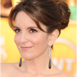 SAG Awards 2012 Makeup: Tina Fey