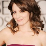 Golden Globes 2012 Get The Makeup Look: Tina Fey