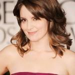 Golden Globes 2012 Get The Makeup Look: Tina Fey