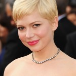 2012 Oscars Beauty: Michelle Williams' Makeup