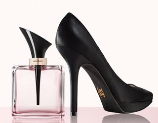 Sponsored: Q&A With The Perfumers Behind Nine West's Love Fury