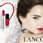 Lancôme Rouge In Love Video