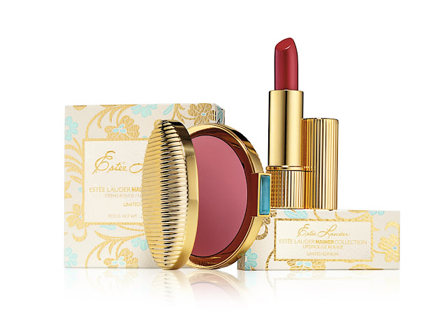 Estee Lauder Launches LIMITED EDITION MAD MEN COLLECTION