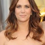 2012 Oscars Beauty: Kristen Wiig's Makeup