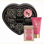 MOR Cosmetics The Vow Set