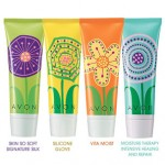 Sponsored Post: Avon Spring 2012 Hand Cream