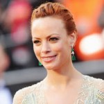 2012 Oscars Beauty: Berenice Bejo's Makeup