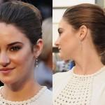 2012 Oscars Beauty: Shailene Woodley's Hairstyle
