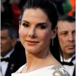 2012 Oscars Beauty: Sandra Bullock's Makeup