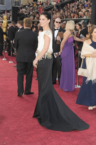 Sponsored Post: Top Hairstyle Trends Of The 2012 Oscars