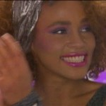 Whitney Blogging Junkie: Whitney Houston's Iconic Bow Headband