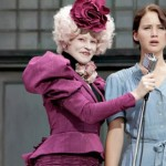 Make Up For Ever Used On Set Of 'The Hunger Games'