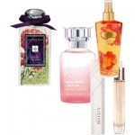 Finest Hour Week: Fragrance