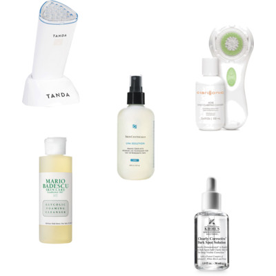 Finest Hour Week: Skin Care