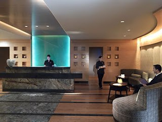 Travel Blogging Junkie: Mandarin Oriental Boston