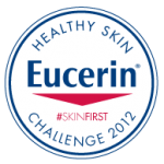Embarking On The 2012 Eucerin Healthy Skin Challenge