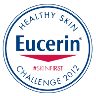 Embarking On The 2012 Eucerin Healthy Skin Challenge