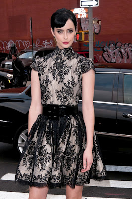 Get The Look: Krysten Ritter's Makeup At The 'Don't Trust The B—- In Apt. 23 Premiere