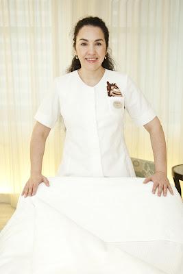 Skinterrogation: Guerlain Spa's Maria Dolanescu