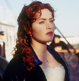 'Titanic 3D' Thoughts + The Perfect Rose DeWitt Bukater Lip